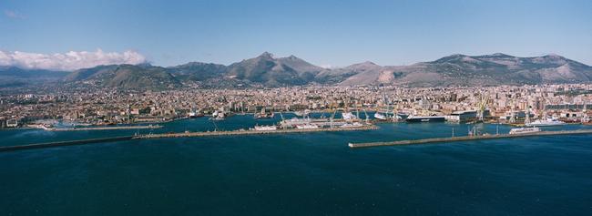 Sabir, lingua dei porti mediterranei
