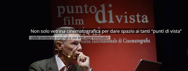 Ultimo appuntamento con Puntodivista Film Festival