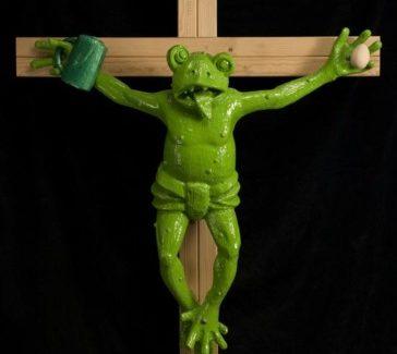 Arte e religione