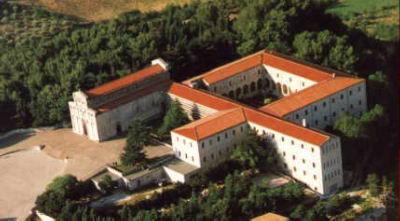 San Pietro di Sorres, un'oasi di pace