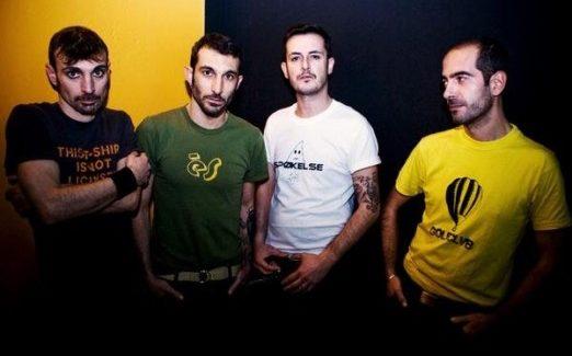 Cagliari e la sua musica, intervista ai Sikitikis
