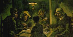 I mangiatori di Van Gogh