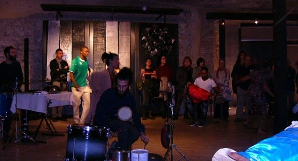 Cagliari, il ritmo cubano incontra la danza africana
