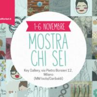Milano - Mostra chi sei: 21 donne per promuovere la valenza estetica artigianale