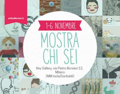 Milano – Mostra chi sei: 21 donne per promuovere la valenza estetica artigianale