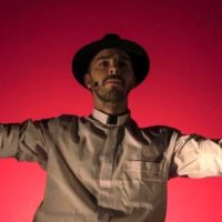 Michele Riondino in Angelicamente Anarchici, dal 22 al 27 novembre al Teatro Vittoria