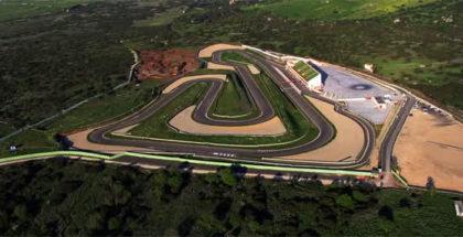 Autodromo Mores