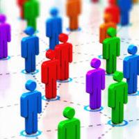 Bando per azioni cluster top-down