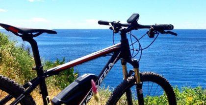 Bici isola d'Elba