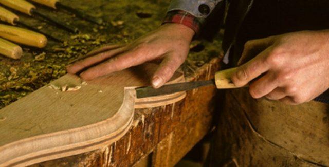 Arriva il biorestauro, una rivoluzione del restauro mobili antichi e opere d'arte