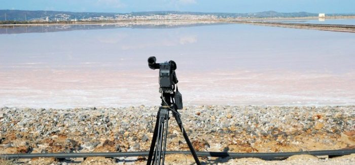 """Iscrizioni ancora aperte ai laboratori di cinema del festival """"Passaggi d'Autore: Intrecci Mediterranei 2016"""