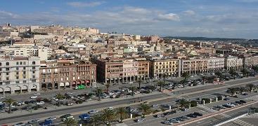 XX Conferenza nazionale #ASITA 2016 a Cagliari
