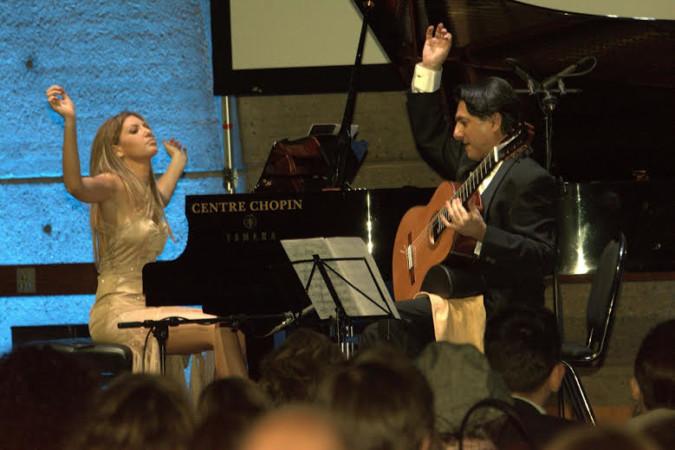 Evento Unesco di Parigi