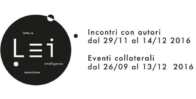 Compagnia B presenta Festival L.E.I. – lettura, emozione, intelligenza