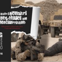 Il reporter Gian Micalessin racconta le guerre nel Mediterraneo