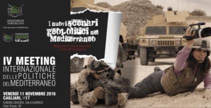 IV Meeting Internazionale delle politiche del Mediterraneo