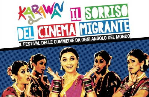 In arrivo a Roma Karawan Fest – Il sorriso del cinema migrante