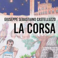 """""""La corsa"""" di Giuseppe Castelluzzo al Palazzo Ducale di Seclì"""