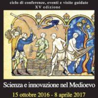 Medioevo in Libreria 2016-2017, seconda giornata