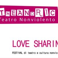 Love Sharing prosegue con i workshop di teatro e cultura non violenta