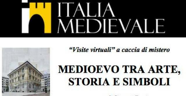 Manifesto Italia Medievale