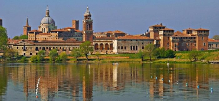 Mantova prima città in Italia per qualità della vita