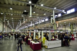 Mercato dei vini FIVI: I vignaioli si raccontano