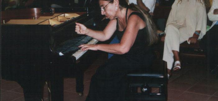 Recital di Mirta Herrera al Conservatorio di Cagliari