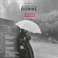 """""""Donne"""", una mostra fotografica di Giuseppe Leone dedicata alla sensualità femminile"""