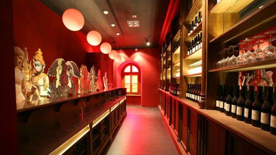 Il Museo del Vino nel Castello di Barolo