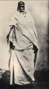 'Omar al Mukhtar