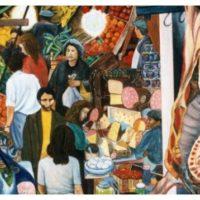 Dal 26 novembre al via una mostra personale di Renato Guttuso