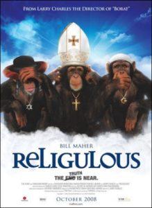 Poster di Religious