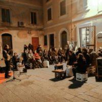 La Repubblica Domenicana dei Poeti chiude con Helel Fiori in Antonia Pozzi