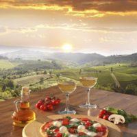 Il turismo premia l'enogastronomia