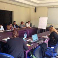 A Marrakech il secondo seminario COPEAM-BEI per giornalisti  sui cambiamenti climatici