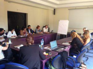 Workshop COPEAM-BEI