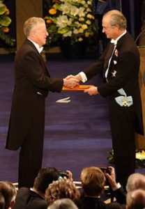 Premio Nobel ad Akerlof