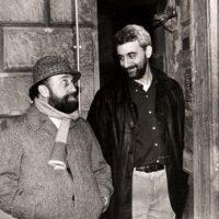 Prosegue il Puntodivista Film Festival, ospiti del sesto appuntamento Enrico Beruschi e Ettore Imparato