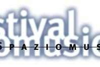 Musica elettroacustica per il Festival Spaziomusica