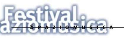Festival Spaziomusica