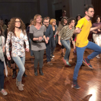 Al Lazzaretto un viaggio immaginario nel mondo della danza