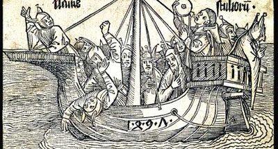 La nave dei folli