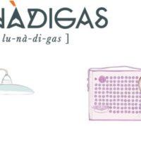 Su ExtraLive I monologhi impossibili di Lunàdigas