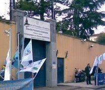 L'Ospedale Psichiatrico Giudiziario di Barcellona Pozzo di Gotto (Messina)