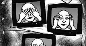 Tv censura