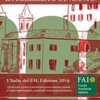 """Ebook gratuito: La bellezza e l'incanto. 10 racconti vincitori del concorso """"L'Italia del FAI"""""""