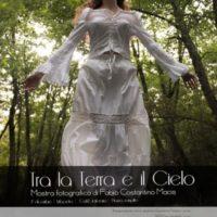 """""""Tra la Terra e il Cielo"""" mostra personale di Fabio Costantino Macis"""