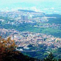 Nuoro capitale italiana della cultura 2020