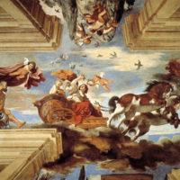 """Al via la quarta edizione di """"Antiquamente"""". In mostra opere del Guercino e della bottega del Perugino"""